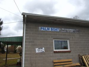 palm boat store